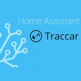 Integrar Traccar en Home Assistant