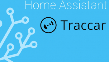 Integrar Traccar en Home Assistant