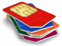 Tarjeta SIM