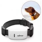 Tracker GPS para mascotas: