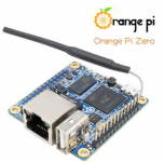 Mini tutorial para hacer que funcione por wifi en Orange Pi con Armbian