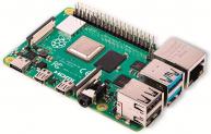 Instalar Traccar en Raspberry Pi
