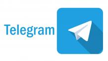 NOTIFICACIONES EN TELEGRAM: